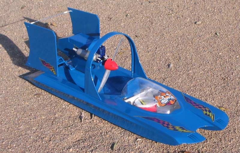 Model airboat plans | Avelarian